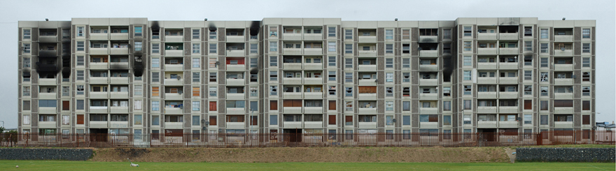 Ballymun, Coultry Road, Dublin 9