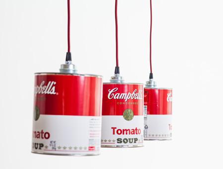 Campbell's-Can-Light willem heeffer