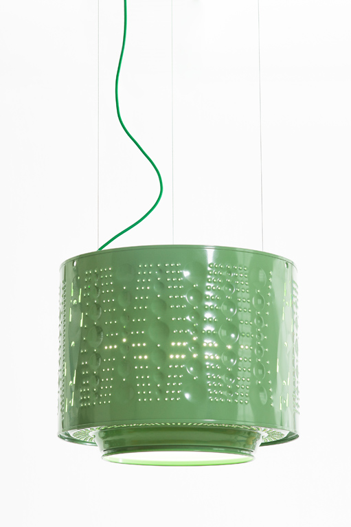 Drum-lamp-green-willem-heeffer
