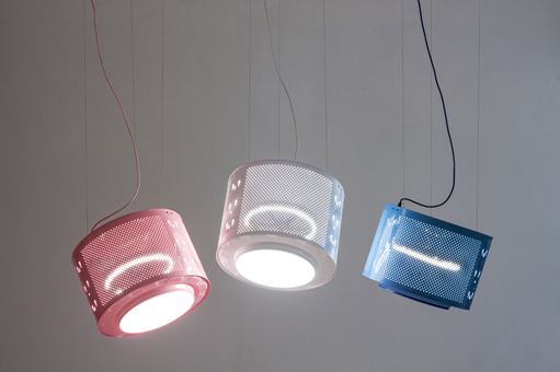 Drum-light-series-of-three-willem-heeffer