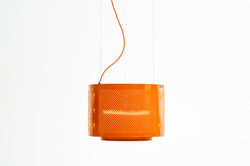 drum-lamp-orange-willem-heeffer
